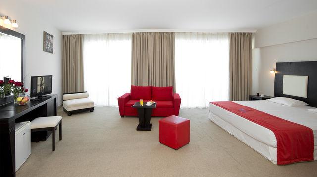 Hotel Calypso - DBL standard room